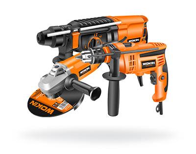 POWER TOOLS(110-120v market)